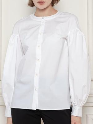 Блуза біла   5909607