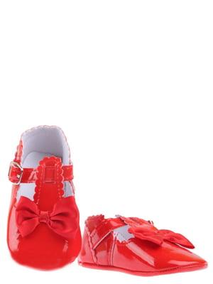 Пінетки червоні   5910946