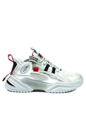 Кросівки сріблястого кольору   5913970