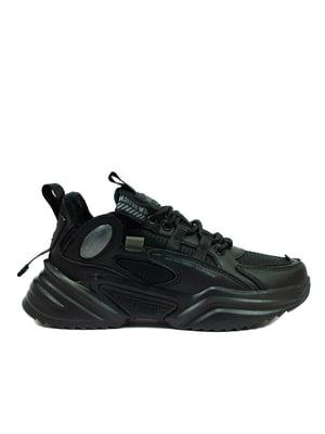 Кросівки чорні   5913973