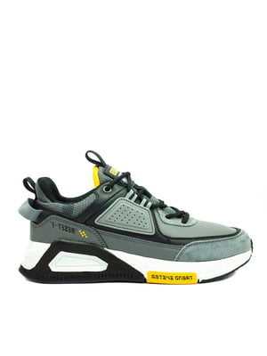 Кросівки сірі   5914002