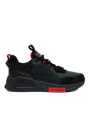 Кросівки чорні   5914006
