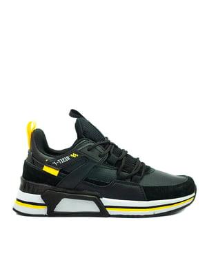 Кросівки чорні   5914007
