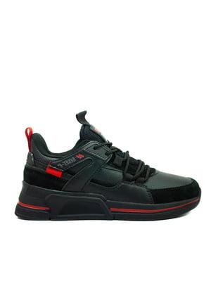 Кросівки чорні   5914008