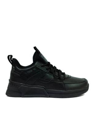 Кросівки чорні   5914009