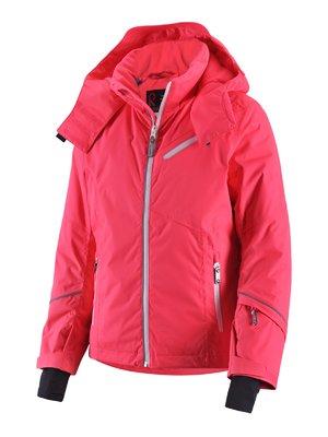 Куртка червона | 691666