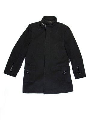 Пальто чорне | 727788