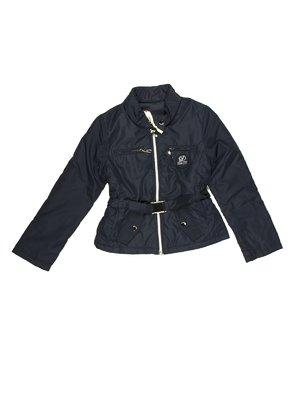 Куртка темно-синя   662105