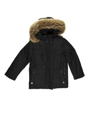 Куртка черная | 662107