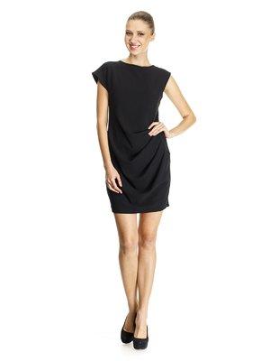 Платье черное   703863
