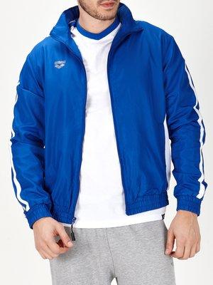 Кофта светло-синяя спортивная   541606