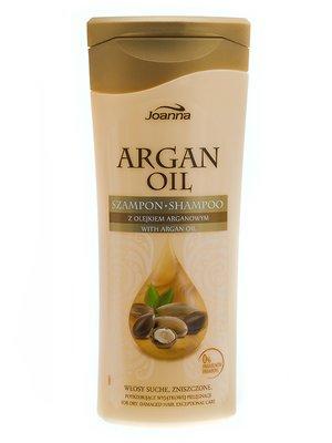 Шампунь для волосся Argan Oil (200 мл) | 680683