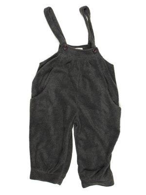 Комбинезон темно-серый | 449600