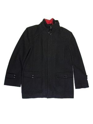 Пальто чорне | 727791