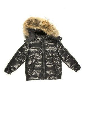 Куртка черная   629056