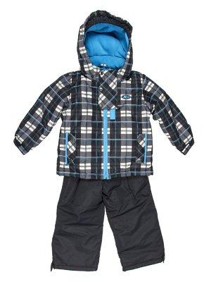Комплект: куртка та напівкомбінезон | 593799
