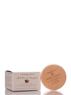 Крем для лица на основе масла аргании (50 мл)   789410