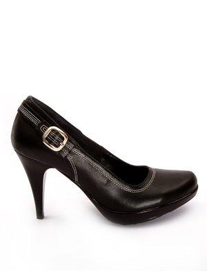 Туфли черные | 319302