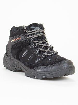 Ботинки черные | 38614