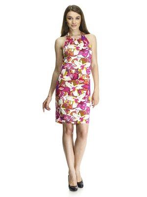 Сукня квіткового забарвлення | 411801