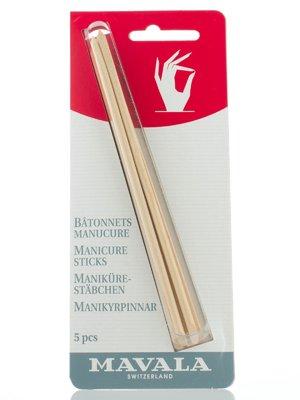 Набор палочек для маникюра (5 шт.) | 501863