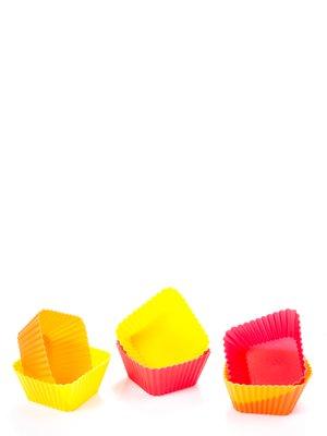 Набір форм для випічки (6 шт.) | 438805