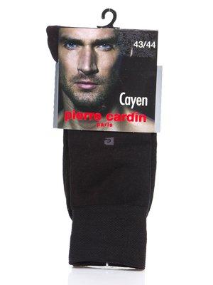 Шкарпетки чорні | 580110