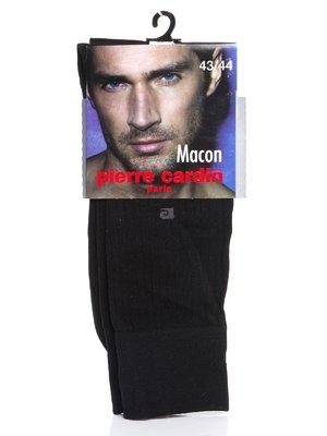 Шкарпетки чорні | 580115