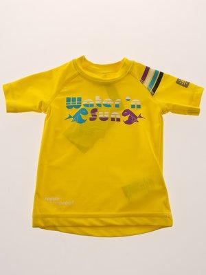 Футболка желтая | 72860