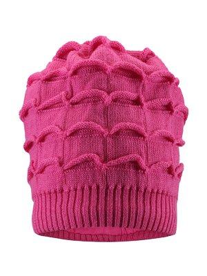 Шапка розовая | 691639