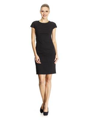 Платье черное   703866
