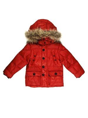 Куртка красная | 662077
