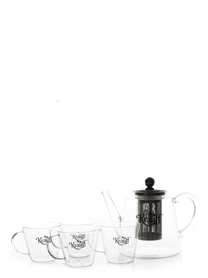 Набір для чаю | 373127