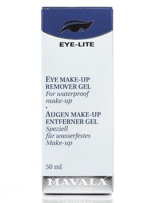Гель для зняття макіяжу з очей Gentle Eye Make Up Remover Gel (50 мл) | 457746