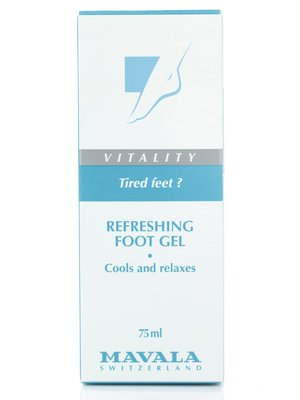 Гель для ніг освіжаючий Refreshing Foot Gel (75 мл) | 457756