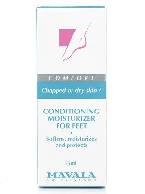 Кондиціонер для ніг зволожувальний Conditioning Moisturizer for Feet (75 мл) | 457758