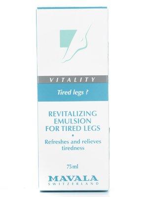 Эмульсия для уставших ног успокаивающая Revitalizing Emulsion for Tired Legs (75 мл) | 457759