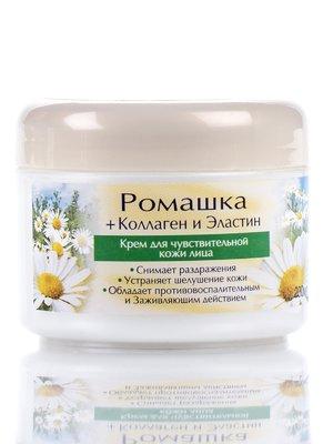 Крем для чувствительной кожи лица (200 мл)   258785