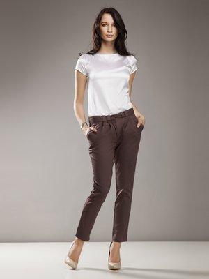 Блуза біла | 555594
