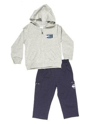 Костюм спортивний: кофта та штани | 576782
