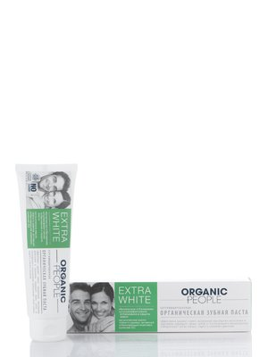 Паста зубная Extra White (100 мл) | 466397