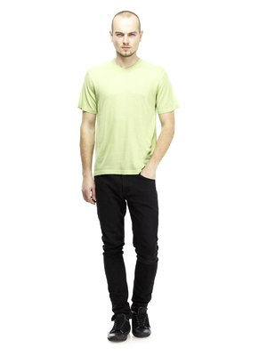 Пуловер салатовый | 82026