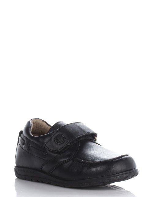 Туфли черные Biomecanics 677927