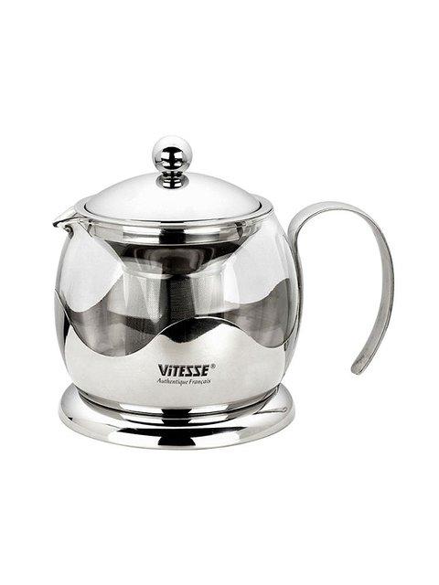 Чайник заварювальний (800 мл) Vitesse 827949