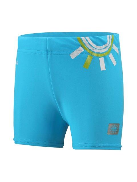 Шорти блакитні купальні Reima 885063