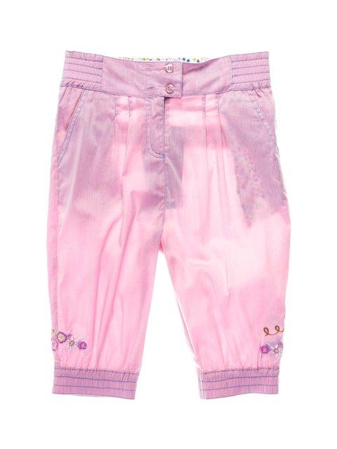 Капри розовые Olimpia 933792