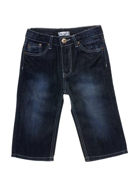 Шорты темно-синие джинсовые Kodeks 933707