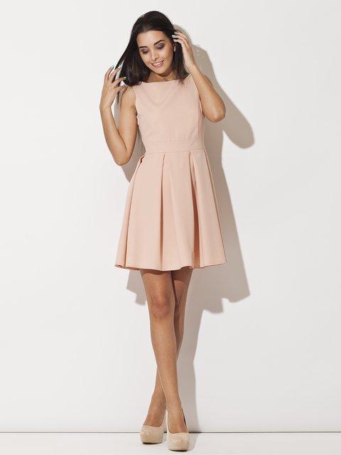 Сукня світло-рожева Katrus 960826