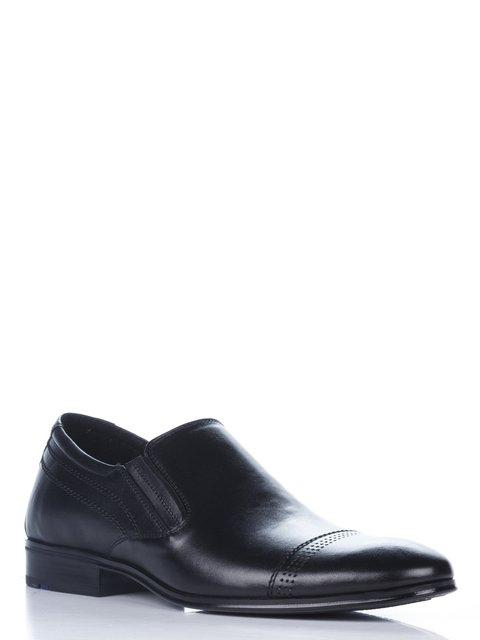 Туфлі чорні Box&Сo 979498