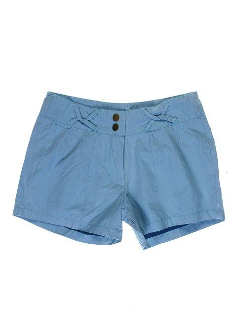 Шорты голубые ColaBear 1051116